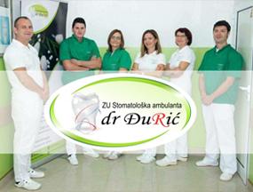 Dr. Đurić stomatološka ambulanta