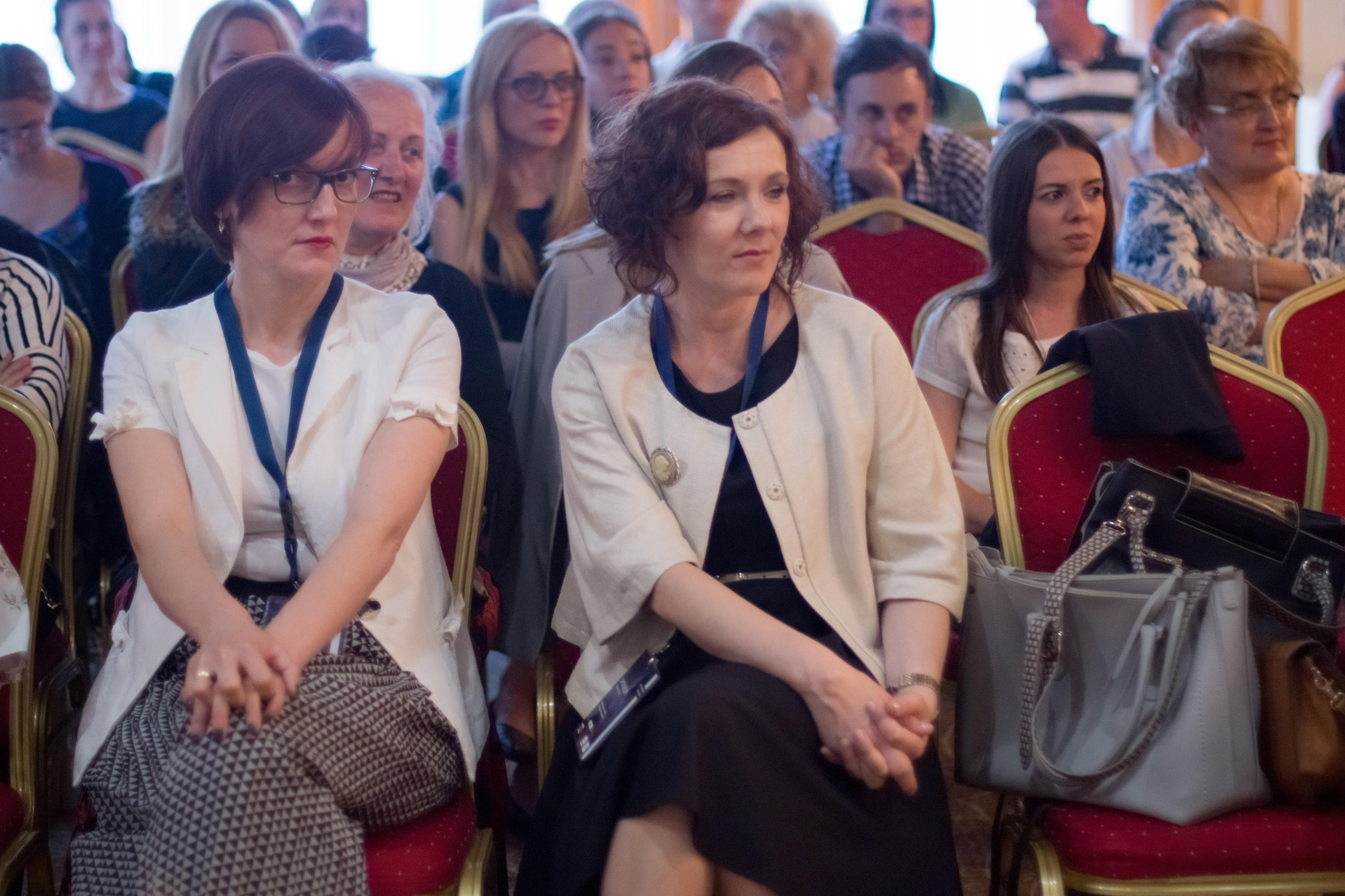 Konferencija o upsješnosti